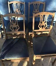 Stakmore Folding Chairs Vintage by Cane Back Chair Ebay
