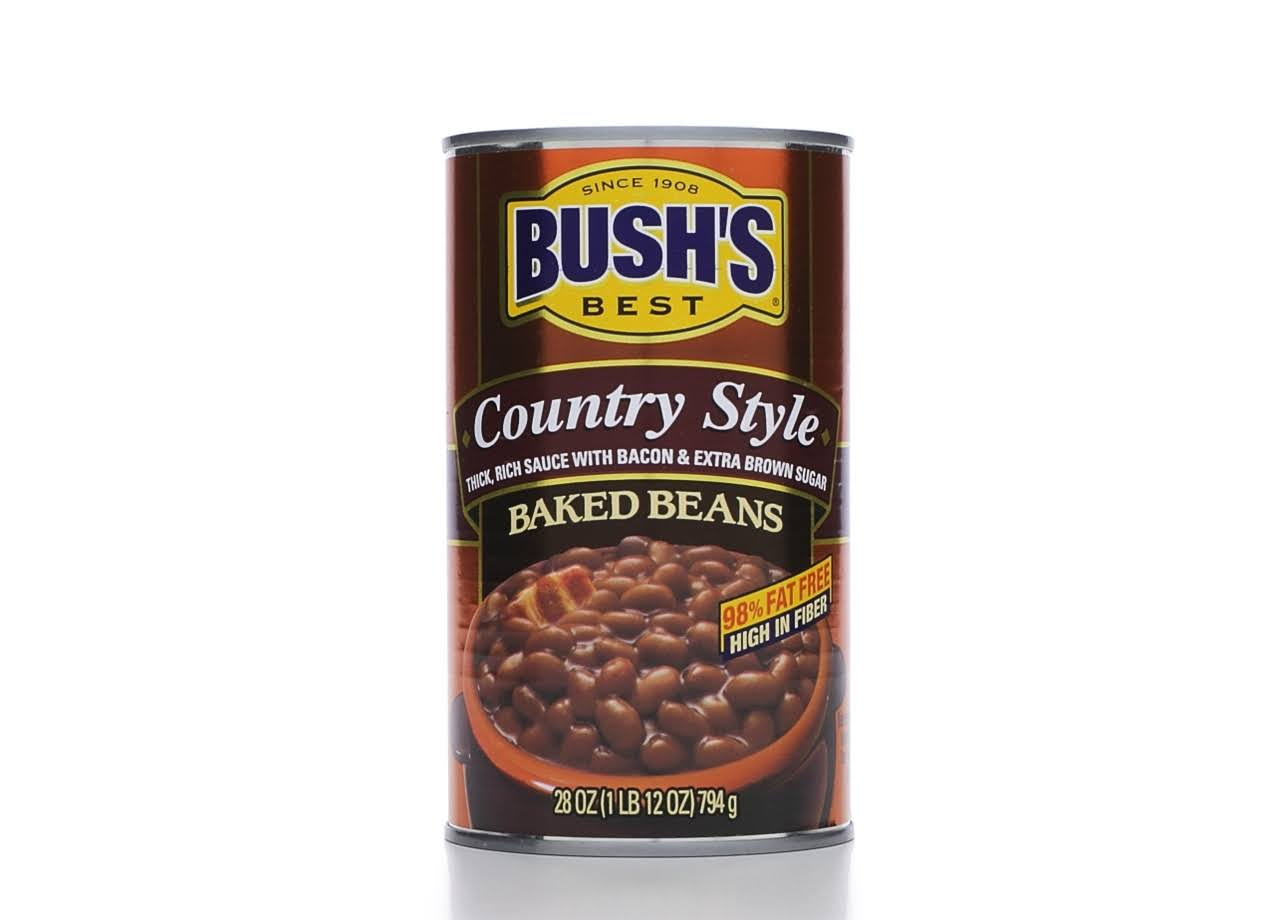 Bush's Best Country Style Baked Beans - 28oz