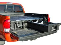 100 Slide Out Truck Bed Storage Deck Box Organizer Ideas For Sale