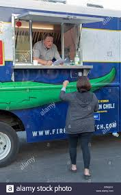 100 Where To Buy A Food Truck Golden Colorado Dam Hjermstad Takes An Order At His Fire In The