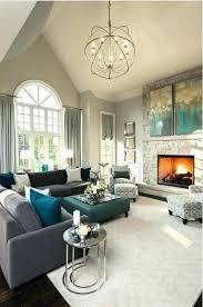 High Ceiling Lighting Ideas Light Fixtures For Ceilings Elegant Dining