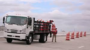 100 Stake Bed Truck Isuzu FTR YouTube