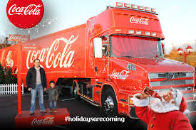 Coca Cola Christmas Truck Tour Dates Announced 2015 - Great Days Out ... Cacola Other Companies Move To Hybrid Trucks Environmental 4k Coca Cola Delivery Truck Highway Stock Video Footage Videoblocks The Holidays Are Coming As The Truck Hits Road Israels Attacks On Gaza Leading Boycotts Quartz Truck Trailer Transport Express Freight Logistic Diesel Mack Life Reefer Trailer For Ats American Simulator Mod Ertl 1997 Intertional 4900 I Painted Th Flickr In Mexico Trucks Pinterest How Make A With Dc Motor Awesome Amazing Diy Arrives At Trafford Centre Manchester Evening News Christmas Stop Smithfield Square