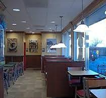 McDonald039s Canada Photo Of Dining Room