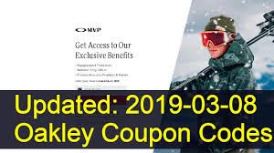 Oakley Coupon Codes: 2 Valid Coupons Today (Updated: 2019-03 ... Oakley 20 Off Coupon Louisiana Bucket Brigade Com Discount Codes Restaurant And Palinka Bar Vault Coupon Codes Walmart Card Code Coupons For Oakley Sunglasses Gaylord Ice Exhibit Mens Split Shot Shallow Water Polarized Sunglasses 50 Off Eye Glasses Code Promo Nov2019 2019 Heritage Malta Big Frog T Shirt Coupons Pizza Hut 2018 December Current Book La Cfdration Nationale Du Logement Sunglass Warehouse Bitterroot Public Library Stringer Lead Or Polished Black