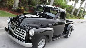 1951 Gmc Pickup For Sale - YouTube 1951 Gmc Pickup For Sale Near Cadillac Michigan 49601 Classics On Gmc 1 Ton Duelly Farm Truck Survivor Used 15 100 Longbed Stepside Pickup All New Black With Tan Information And Photos Momentcar Gmc 150 1948 1950 1952 1953 1954 Rat Rod Chevy 5 Window Cab Sold Pacific Panel Truck 2017 Atlantic Nationals Mcton New Flickr Youtube Cargueiro Caminho Reboque Do Contrato De Imagem De Stock