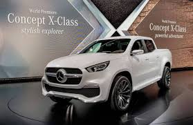 MERCEDES BENZ X-CLASS REVEALED: THE MERCEDES OF PICKUP TRUCKS ... Mercedesbenz Xclass 2018 Pricing And Spec Confirmed Car News New Xclass Pickup News Specs Prices V6 Car Reveals Pickup Truck Concepts In Stockholm Autotraderca Confirms Its First Truck Magazine 2018mercedesxpiuptruckrear The Fast Lane 2017 By Nissan Youtube First Drive Review Driver Mercedes Revealed Production Form Keys Spotted 300d Spotted Previewing The New Concept Stock Editorial Photo Unveiled Companys