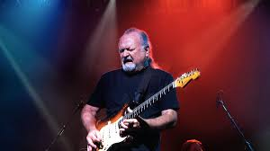 Q&A: Georgia Blues Icon Tinsley Ellis Talks Allman Brothers, New ...
