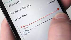 8 ways to tame your data hogging Android phone