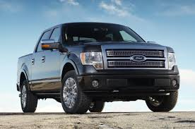 100 2012 Truck Of The Year Parker Ford Of Murray Ford FSeries S Number One For