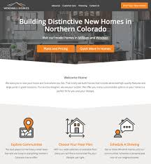 100 Home Design Ideas Website 10 Construction To Generate Qualified Leads