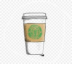 Coffee Cup Cafe Starbucks Tea