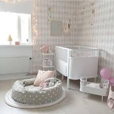 ambiance chambre bébé fille chambre bébé fille et grise idées déco lapingris fr