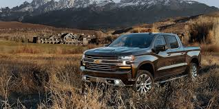 The 2019 Chevy Silverado: It's The Truck You Need - Budds' Chev Retro 2018 Chevy Silverado Big 10 Cversion Proves Twotone Truck New Chevrolet 1500 Oconomowoc Ewald Buick 2019 High Country Crew Cab Pickup Pricing Features Ratings And Reviews Unveils 2016 2500 Z71 Midnight Editions Chief Designer Says All Powertrains Fit Ev Phev Introduces Realtree Edition Holds The Line On Prices 2017 Ltz 4wd Review Digital Trends 2wd 147 In 2500hd 4d