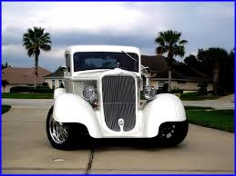 1933 Dodge DODGE BROTHERS CUSTOM PICK UP TRUCK - Antique Car ...