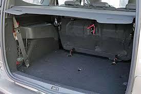 coffre lodgy 7 places essai dacia lodgy 1 5 dci 90 lauréate auto plus 18 avril 2012