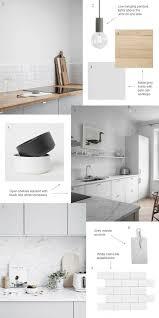 24 All Budget Kitchen Design A Minimalist Kitchen Makeover On A Budget Mood Board