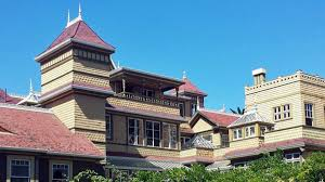 Spirit Halloween Winchester San Jose by Winchester Mystery House Observes Friday The 13th Nbc Bay Area