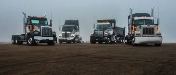 Western Star Trucks -- Home