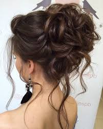 10 Beautiful Updo Hairstyles for Weddings Classic Bride Hair