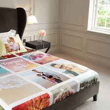 Personalised Bed Sheets Design Your Own Bedding line Super Set