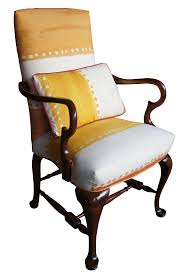 Vintage & Used Queen Anne Accent Chairs   Chairish Antique Platform Rocker Completely Redone New Stain And Upholstery What Is The Value Of A Gooseneck Rocker That Has Mostly Vintage Solid Mahogany Gooseneck Errocking Chair 95381757 Rocking Refinished With Heavy Haing Warm Sensual Romance Chairs 838 For Sale At 1stdibs Used Queen Anne Accent Chairish Murphy Company Wooden Armchair 1930s 1940s Tennessee Restoration 2012 Projects I Would Like To Identify This Rocking Chair Found In Cluttered