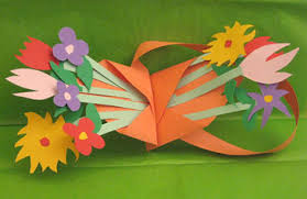 Preschool Craft Activities For Spring 56727