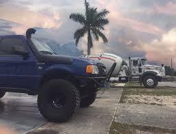 100 Ford Trucks Mudding Good Morning Fordrangergram Fordranger Ranger American Ford