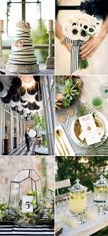 2017 Modern Wedding Themes Ideas