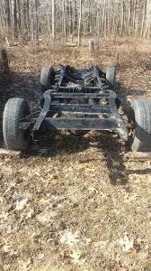 100 Chevy Truck Frame Used 6772 Truck Frame In Warren Letgo