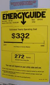 Understanding The Energy Star Label Ats Furnace Air