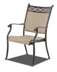 Klaussner Outdoor Cayside Sling Dining Chair (Set Of 6) W6001 DRC By ... Klaussner Intertional Ding Room Reflections 455 Regency Lane 5 Piece Set Includes Table And 4 Outdoor Catalog 2019 By Home Furnishings Issuu Delray 24piece Hudsons Melbourne Seven With W8502srdc In Hackettstown Nj Carolina Prerves Relaxed Vintage 9 Pc Leather Quality Patio Sycamore Chair Lastfrom Fniture Exciting Designs Unique Perspective Soda Fine Mediterrian Reviews For Excellent