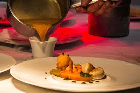 cuisine bergerac michelin one restaurant in dordogne with great food near bergerac