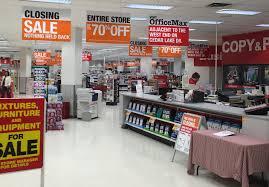 fice Depot closing City Center store StarTribune