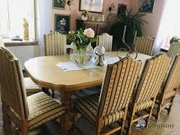 esszimmer esszimmertisch stühle komplett in schwalmstadt