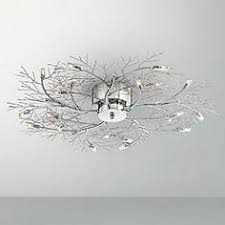 Pewter Semi Flush Mount Close To Ceiling Lights