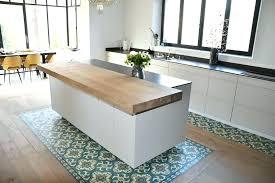 plan ilot cuisine ilot central table table bar cuisine design image ilot central de