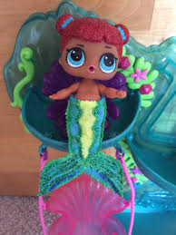 Lol Surprise Dolls Mermaid Tail 1 Of 4 See More