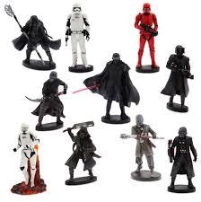A Peek At The 'Star Wars' Merchandise Releasing On Triple ...