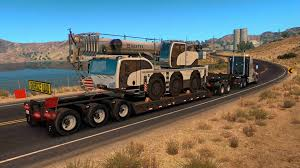 American Truck Simulator - Heavy Cargo Pack - Digital Games For PC ... P579jpg American Truck Simulator New Mexico Steam Cd Key For Pc Mac And Multiplayer E Mods Kenworth K100 Low Vs Medium Ultra Graphics Rand Driver Panel Fr Und Ford F450 On Force Wheels Caridcom Gallery Review Polygon Amazoncom Video Games W900 Skin Ats Mods Truck Peterbilt 389 Hauling Livestock Youtube