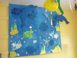 decoration sur le theme de la mer les créations de katytortue