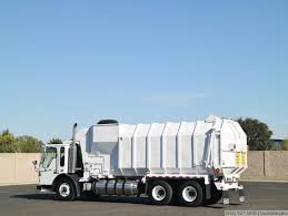 2005 Condor Amrep Side Load LNG Garbage Truck For Sale | TruckSite.com