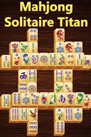 play mahjong solitaire tiles mahjong titan for iphone android kristanix