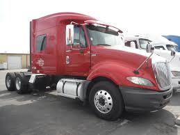 100 Pro Trucks Plus 2011 INTERNATIONAL PRO STAR PLUS SLEEPER FOR SALE 10996