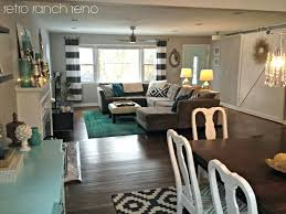 Living Dining Combo Best Ideas On Small With Room And To Decorate