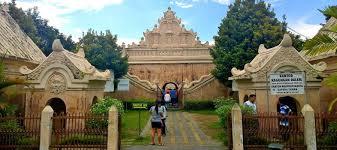 Keraton Yogyakarta Istana Budaya Indonesia
