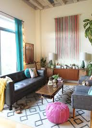 Living Room Makeovers Diy by Spaces My Loft Living Room Makeover The Sweet Escape Creative