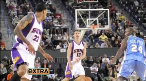 Matt Barnes Vs. Steve Nash - On EXTRA - YouTube Tyler Johnson Leads Heat Over Kings To Snap 6game Skid Boston Cavs Fan Relocated From Courtside Seat After Yelling At Matt Matt Barnes Fights Derek Fisher After He Finds Him At His House Barnes Mstarsnews Jason Terry Throws Steve Blake Down And Joins The No Apologies Vs Warriors Preview Ugh We Have Watch Play Says If He Was The One Who Kicked Lebron League Would Getting Acclimated Sfgate Demarcus Cousins Sued Alleged Vs Kobe Bryant Youtube