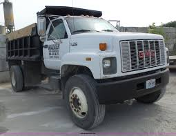 1994 GMC TopKick Dump Truck | Item L6236 | SOLD! August 25 C... 1994 Gmc Sierra 3500 Cars For Sale Gmc K3500 Dually Truck Classic Other Slt Best Image Gallery 1314 Share And Download 1500 Photos Informations Articles Bestcarmagcom Information Photos Zombiedrive 2500 Questions Replacing Rusty Body Mounts On Gmc Topkick 35 Yard Dump Truck By Site Youtube Hd Truck How Many 94 Gt Extended Cab Topkick Bb Wrecker 20 Ton Mid America Sales Utility Trucks Pinterest