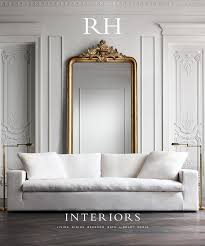 Restoration Hardware Mirrored Bath Accessories by Best 25 Large Wall Mirrors Ideas On Pinterest Extra Large Wall